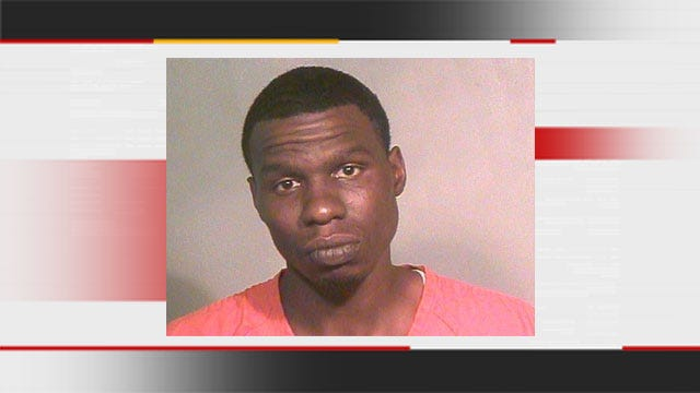Police: Suspect Locked In OKC Pawn Shop After Attempted Robbery