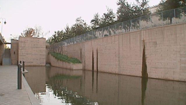 Construction On Bricktown Canal Extension Underway