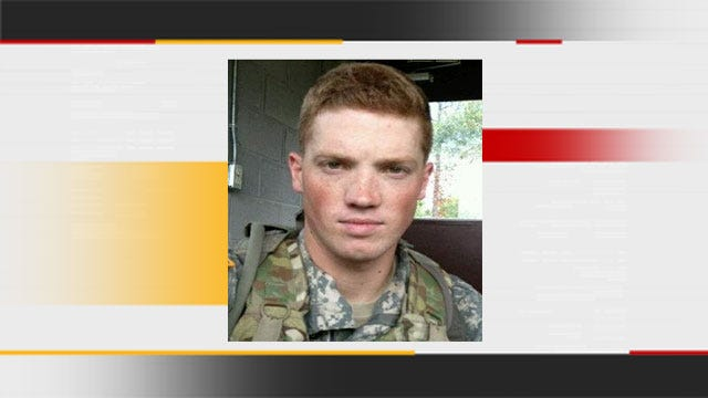 Funeral Scheduled For Edmond Soldier Killed In Afghanistan