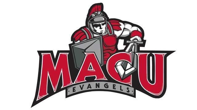 MACU's Shorter Named To NCCAA All-Tournament Team