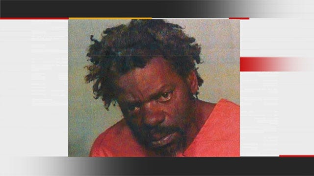 OSBI Identifies Inmate Found Dead At Oklahoma County Jail