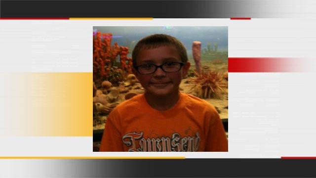 Missing 10-Year-Old Del City Boy Found Safe