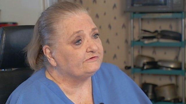 Arcadia Woman Accuses Grady County Jail Of Losing False Teeth