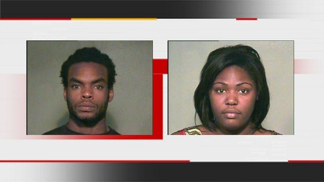 Victims Of Sibling Armed Robbery Attacks In NW OKC Speak Out