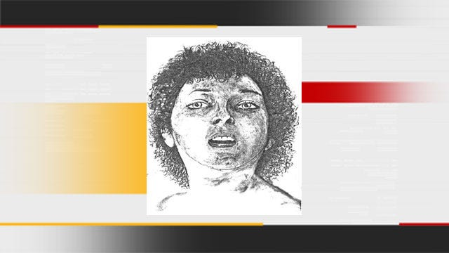 Oklahoma Sheriff Holds Twitter-Thon About Lime Lady Cold Case