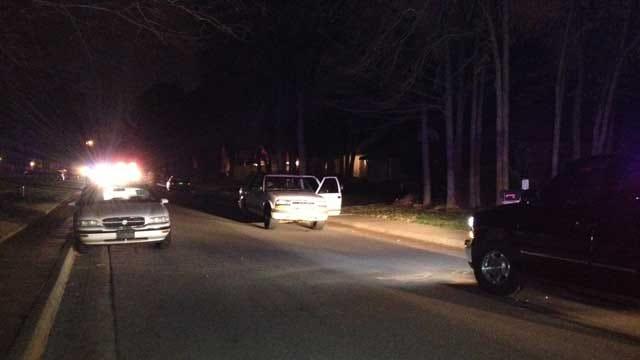 Two Teens Critically Injured In 'Car Surfing' Stunt In Edmond