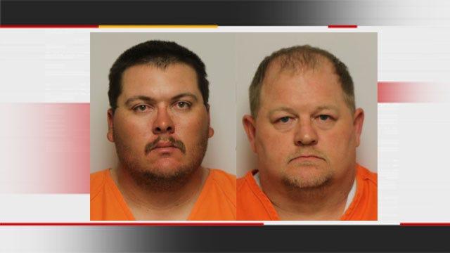 Men Arrested In Guthrie In Craigslist Child Sex Sting