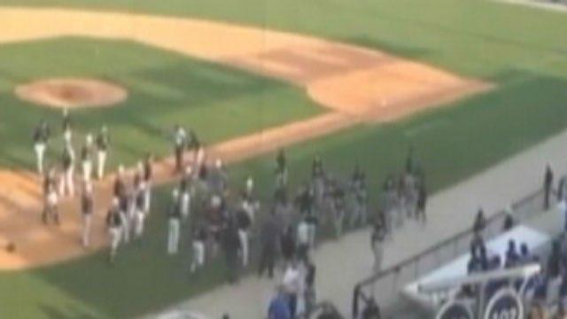 Florida Baseball Brawl Involving Norman North Students Stirs Controversy