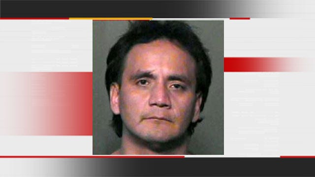 Norman Police Gather DNA Evidence From Man Possibly Linked To Cold Case