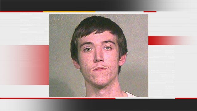 OKC Man Arrested For Firing Rifle During Argument With Mother
