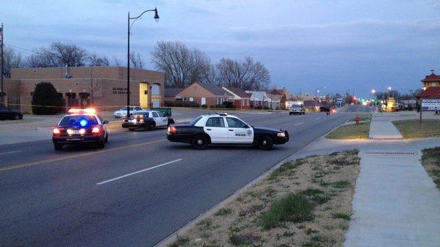 Pedestrian Struck, Killed By Car Near NW 23rd, May