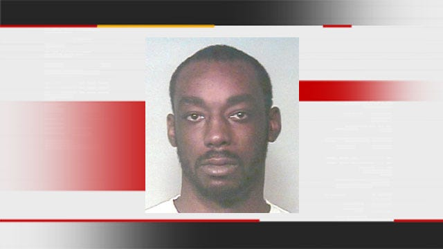 U.S. Marshals Search For Man Wanted In OKC Home Invasion, Kidnapping