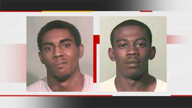 OKC Father Speaks Out After Suspects Arrested In Son's Murder