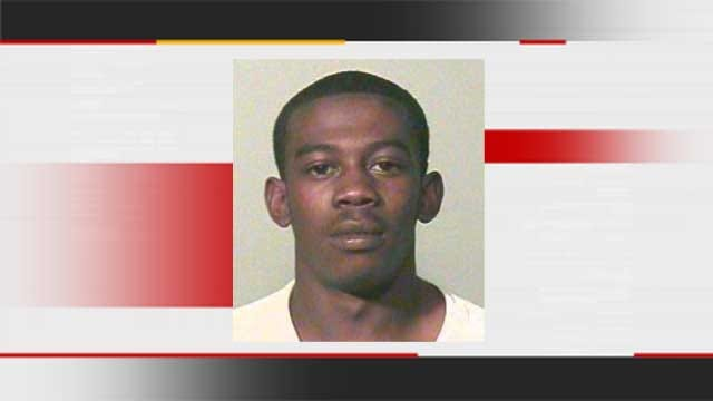 Police Arrest Two Men Suspected In Oklahoma College Student's Murder