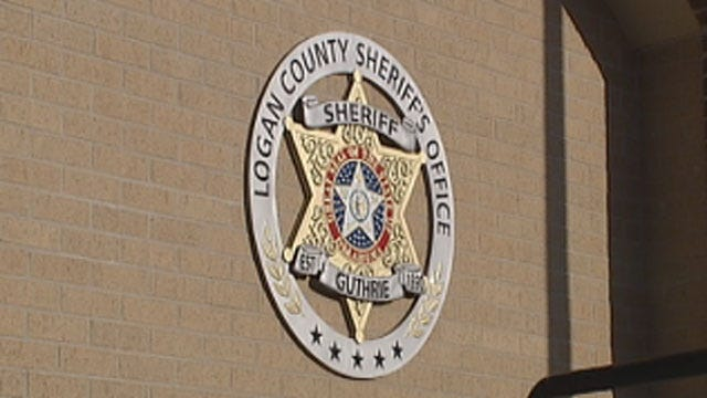 Logan County Deputy Admits To Lying About Intruder, Shooting