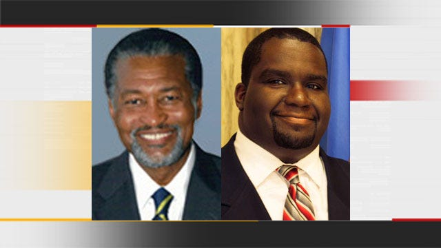 Oklahoma City Councilmen Face Challengers In Runoff Elections