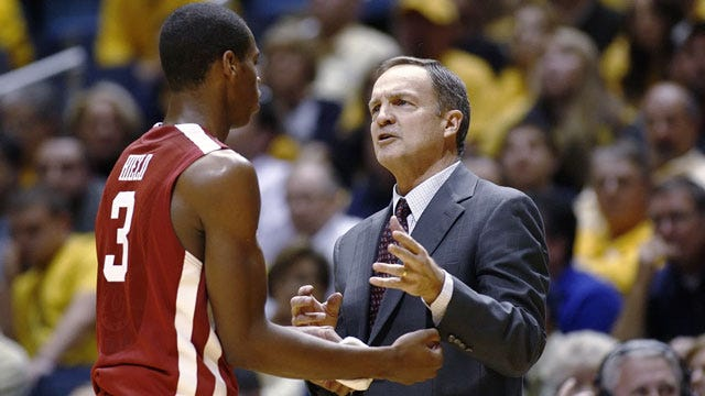 Lon Kruger Proving At Oklahoma He Was The Perfect Man For The Job