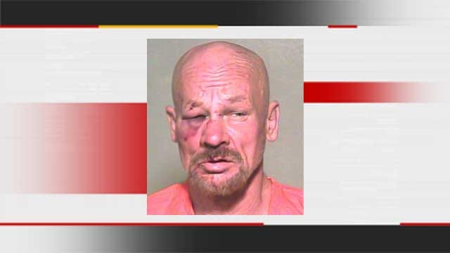 OKC Police: Man Beats Up Another Man Over Having To Do Dishes