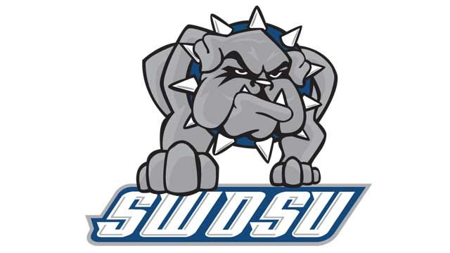 Cameron Takes Two From SWOSU