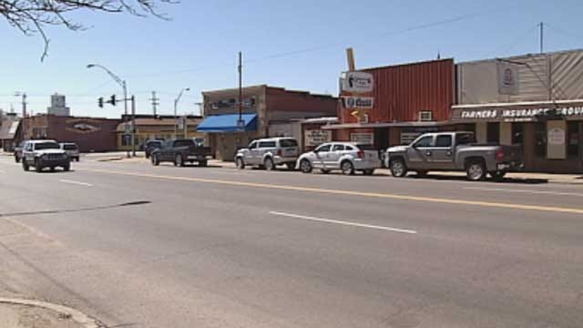 El Reno Businesses Raided For Alleged Illegal Gaming Activities