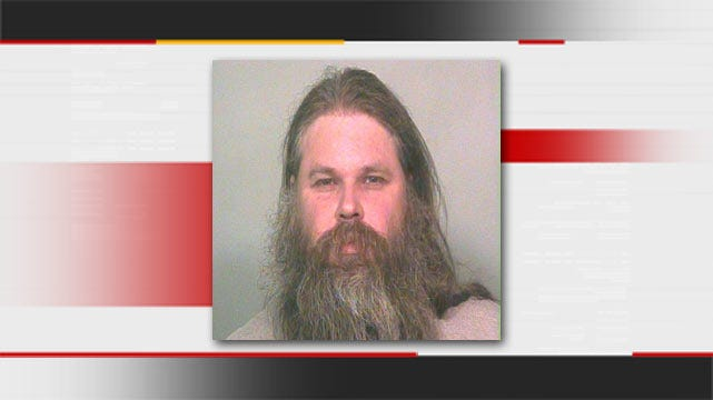 OKC Man Arrested For Distributing Child Pornography