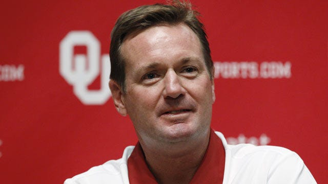 Oklahoma Football: News And Notes From Spring Practice Press Conference