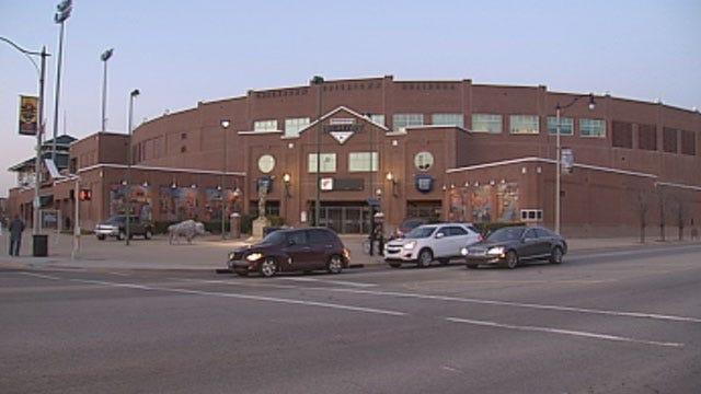RedHawks Leaving Oklahoma City?