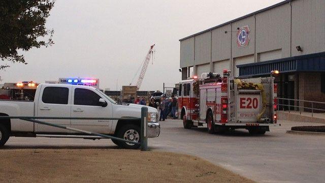 Carbon Monoxide Sickens Workers In SW OKC