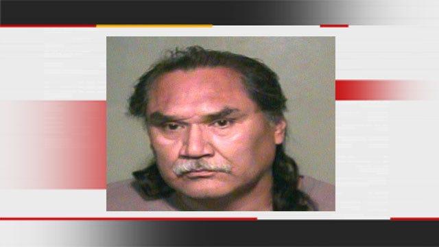 OKC Father-Daughter Bail Bondsman Team Shoot At Fleeing Suspect