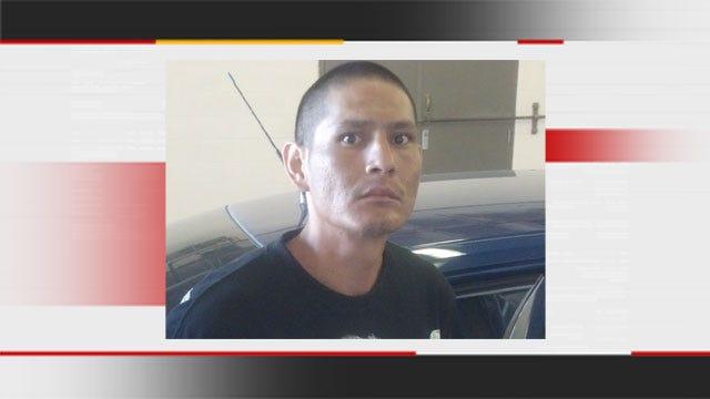 Deputies Arrest Third Suspect In OKC Man's Murder