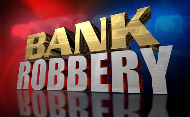 FBI Seeks Man Who Robbed Quapaw Bank At Gunpoint