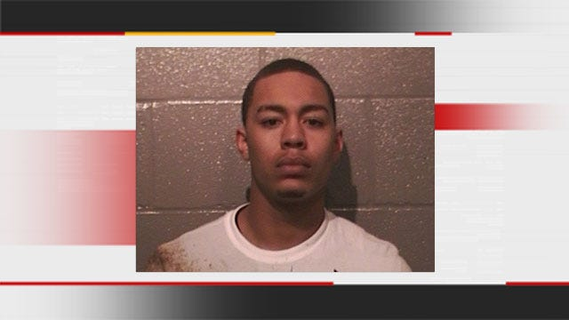 OU Quarterback Arrested In Norman For Public Intoxication