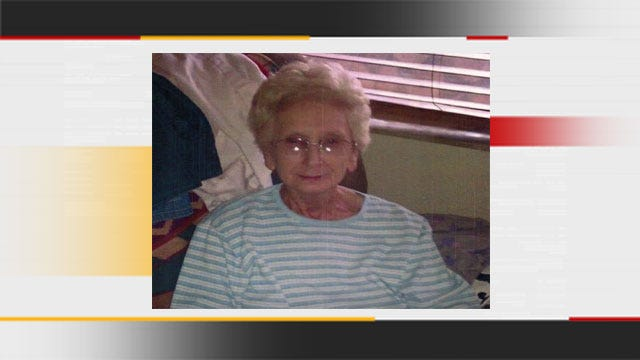 Silver Alert Canceled, Kingfisher County Woman Safe