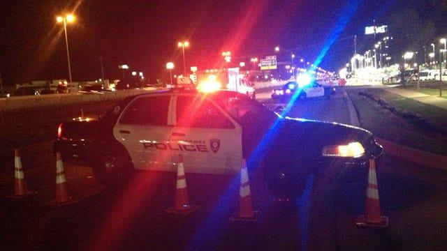 Multiple People Injured Following Head-On Crash In Norman
