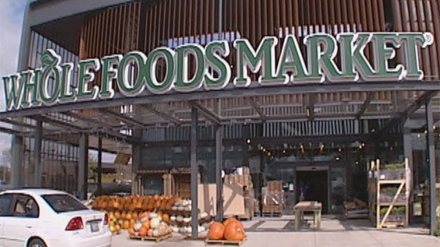 Whole Foods Issues Recall After Labeling Error