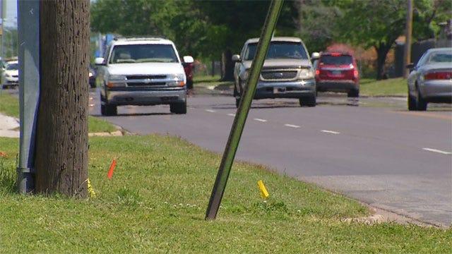 Hit-And-Run Driver Kills OKC Teen