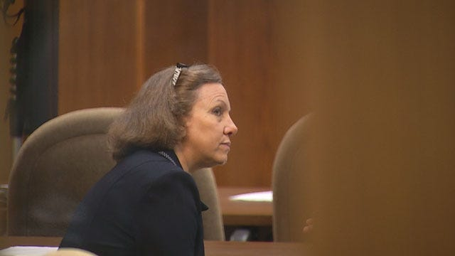 Week Two Of Testimony Begins In Murder Trial Of Nichols Hills Fire Chief's Wife