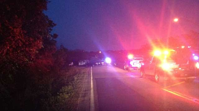 Motorcyclist Critically Injured Following Collision With SUV In Norman