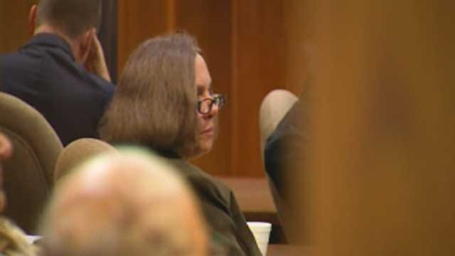 Reporter Notes From Becky Bryan Trial, Day 7