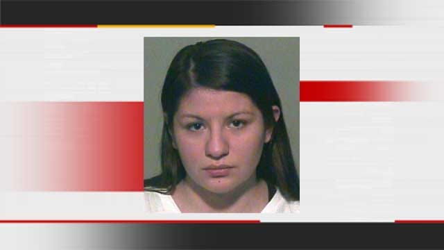 19-Year-Old Woman Charged In Murder Of OKC Doctor