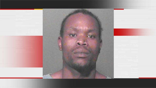 Authorities Identify Suspect In Shooting Death Of OKC Man