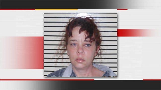 Deputies Arrest Wagoner County Woman For Sister's Death