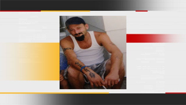 Body Of Missing Holdenville Man Found In Seminole County