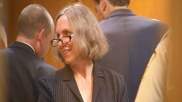 Family, Friends Of Becky Bryan Testify In Murder Trial