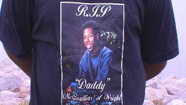 Family Pleads For Information In Finding OKC Man's Killer