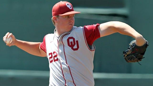 OU Baseball Drops Crucial Game At Kansas State