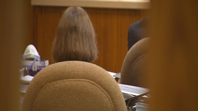 Reporter Notes From Becky Bryan Trial, Day 10