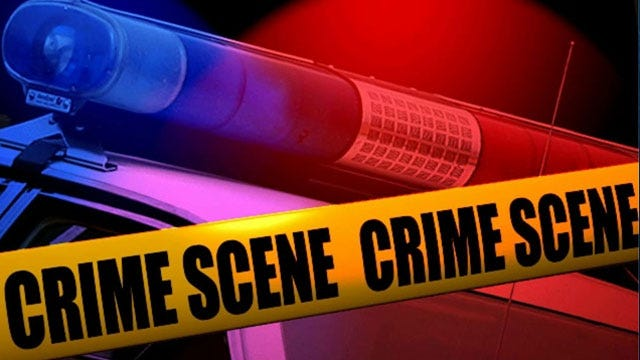Boy, 13, Arrested For Elk City Robbery