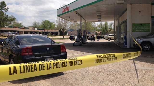 Norman Police Release Name Of Suspect Shot By Officer