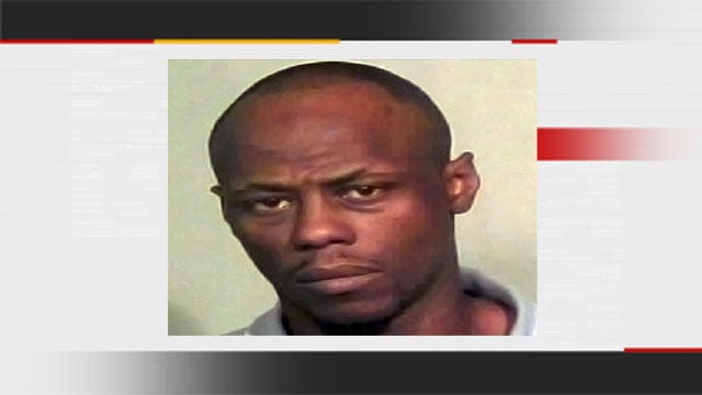 OKC Family Looking For Answers After Man Dies In Police Custody